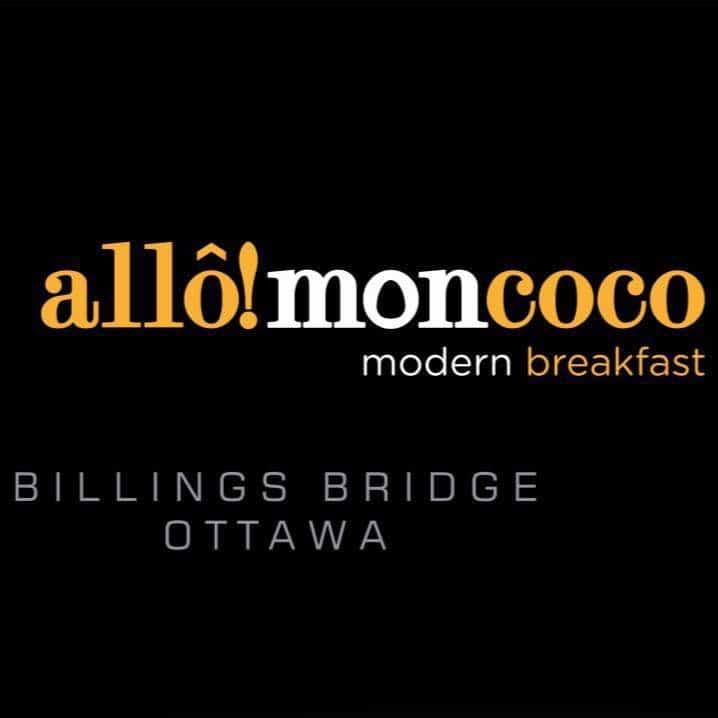 Allo Mon Coco Ottawa