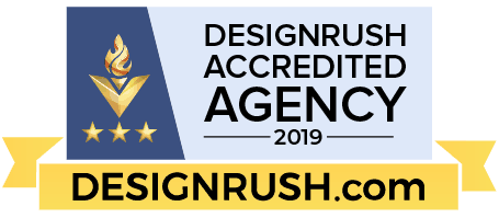 Design Rush Accredited Badge3
